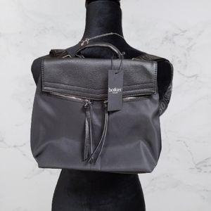 Botkier New York black stylish backpack